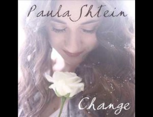 "In the Air Tonight – Paula Shtein ~ (Part of my album ""Change"" available on iTunes!!!)"