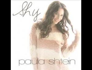 Shy – (Original song) ~Paula Shtein/Dave Eggar