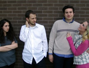 "The Columbus Dispatch ""Bad Jews"" Theater Review"
